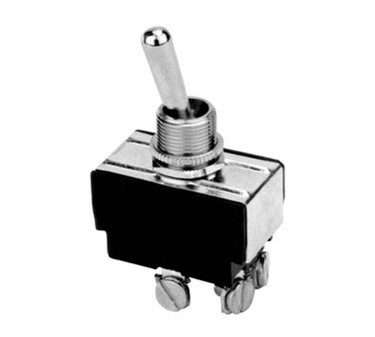 Franklin Machine Products  149-1044 Switch (Tgl, Dpst, On-Off, 20A )