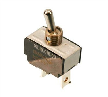 Franklin Machine Products  204-1142 Switch, Toggle (125/250V)