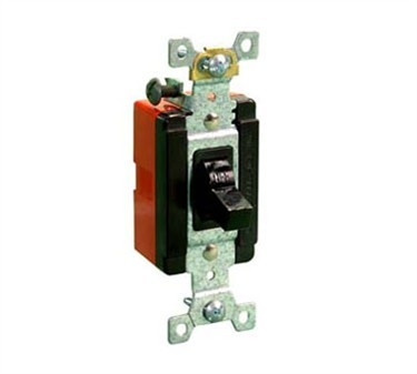 Franklin Machine Products  149-1113 Switch, Toggle (Nylon, 20A, Spst