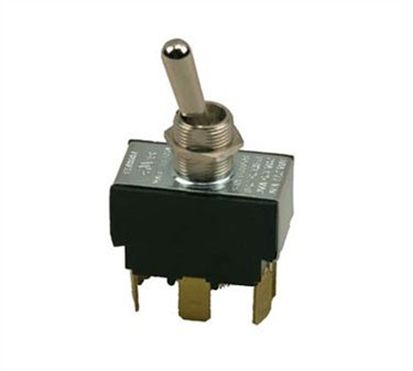 Franklin Machine Products  160-1232 Switch, Toggle (On/Off )