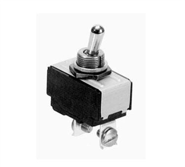 Franklin Machine Products  224-1043 Switch, Toggle (On/Off, 30 Amp)