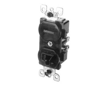 Franklin Machine Products  253-1199 Switch (with Ind Light, 15A)