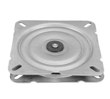 """Franklin Machine Products  280-1002 Swivel, Bar Stool (7"""" Sq)"""