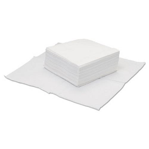TASKBrand Four-Ply Scrim Wipers, 12 x 12 900/Carton