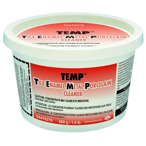 TEMP™ Paste Cleaner & Polish, 1.5 lb. Tubs