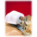 Nemco 55150B-G Table-Mounted Fine Cut Garnish PowerKut Food Cutter