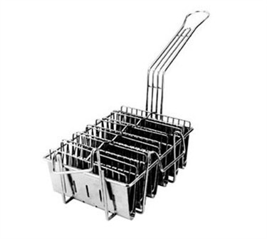 Franklin Machine Products  226-1040 Taco Shell Basket (Holds 6 Shells)