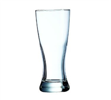 Tall 10 Oz. Grand Pilsner Glass - 6-3/8