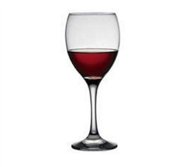 Tall 11-1/2 Oz. Capri Elemental Wine Glass - 8