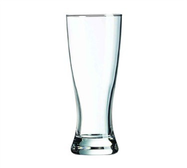 Tall 12 Oz. Grand Pilsner Glass - 7
