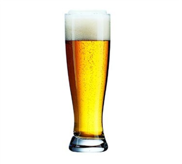 Tall 16 Oz. Grand Pilsner Glass - 8-3/8