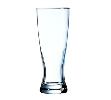 Tall 23 Oz. Grand Pilsner Glass - 9