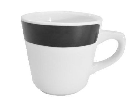 Tall Cup 7.5 oz (Black)