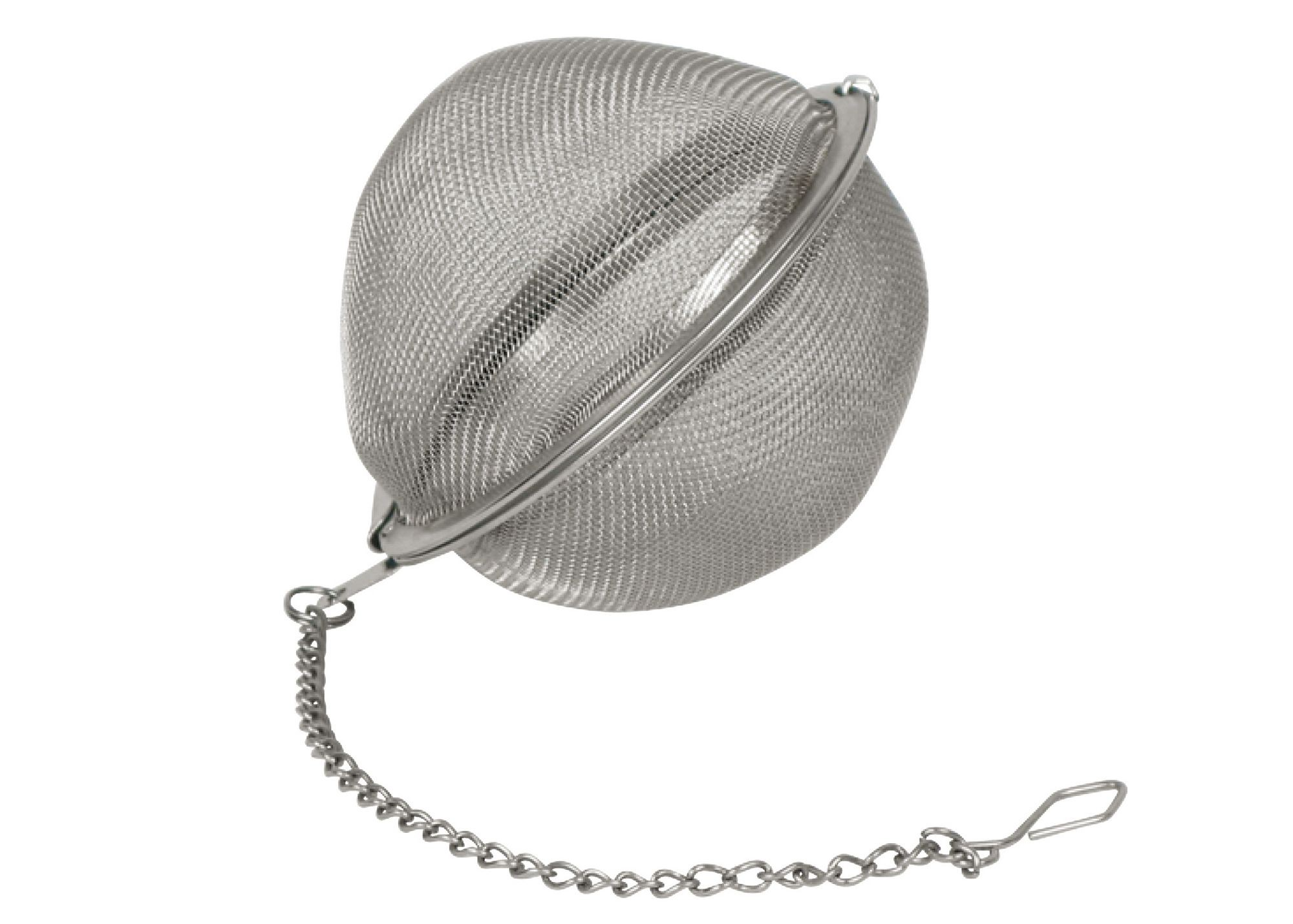 Winco STB-7 Tea Infuser Ball 2 3/4""