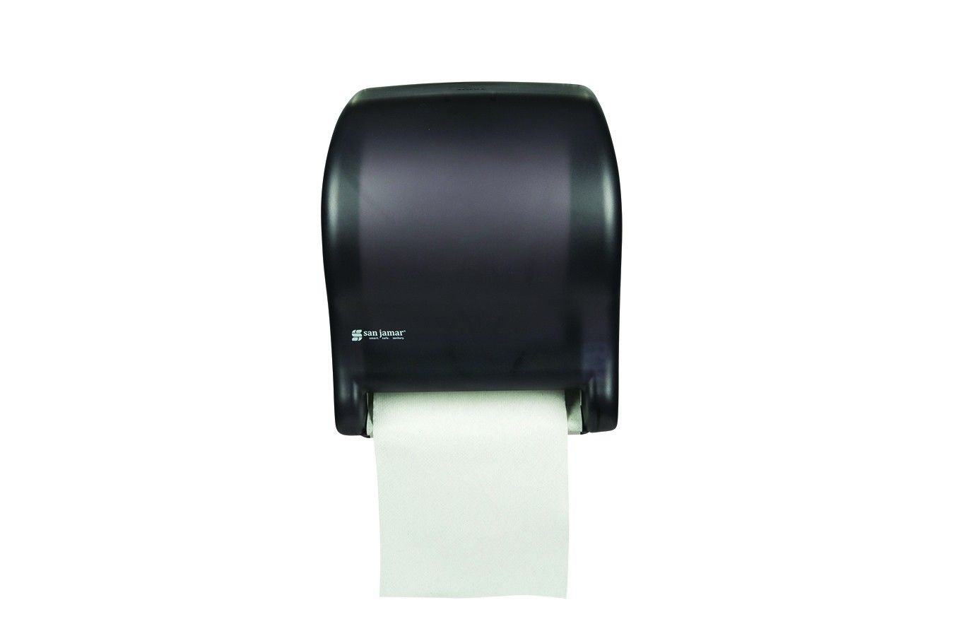 Tear-N-Dry Essence Touchless Towel Dispenser,11 3/4 x 9 1/8 x 15, Black Pearl