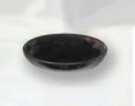 Temoku Melamine Sauce Dish - 3-1/2