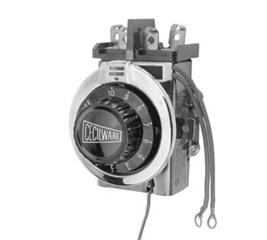 Franklin Machine Products  194-1017 Thermostat (100-200, D1, with Dial)