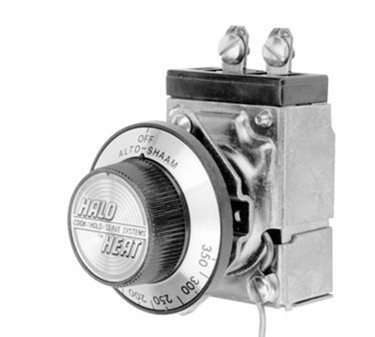 Thermostat (100-325, S, 36Cap)