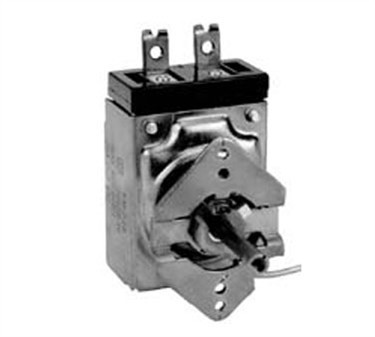 Thermostat (100-450, K, W/Dial )