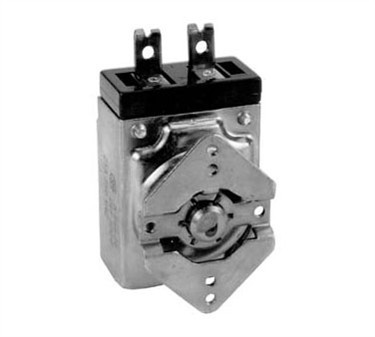 Thermostat (100-450F, K, 36Cap )
