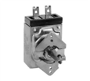 Thermostat (200-375, K, W/Dial )
