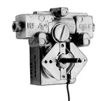 Franklin Machine Products  228-1157 Thermostat (200-400, Gs)