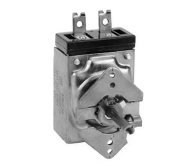 Thermostat (200-400, Kx, W/Dial)