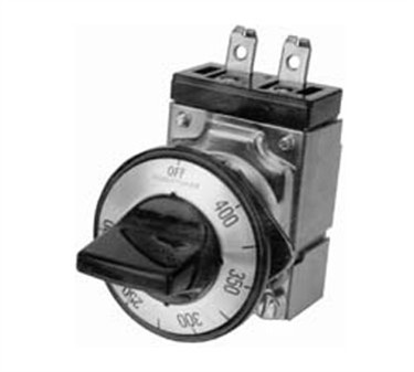 Franklin Machine Products  202-1135 Thermostat (200-400, Kxp, with Dial)