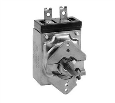 Thermostat (200-400, S, 18Cap)