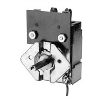 Thermostat (200-450, Sa, W/Dial)