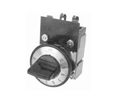 Franklin Machine Products  202-1130 Thermostat (200-500, S, with Dial)