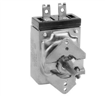 Thermostat (250-550, K, W/Dial)