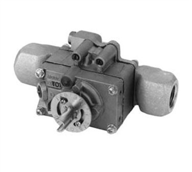 Franklin Machine Products  187-1102 Thermostat (300-650, Fdh, 1/2)