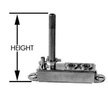 Franklin Machine Products  260-1003 Thermostat, Bi-Metal (0-320F)