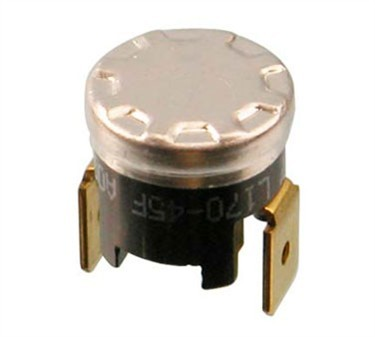 Franklin Machine Products  274-1078 Thermostat, Control (with Hrdwr)