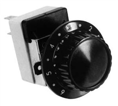 Franklin Machine Products  145-1030 Thermostat (with Dial )