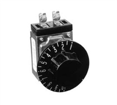 Franklin Machine Products  171-1092 Thermostat (with Dial )