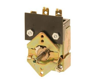 Thermostat, Warmer (100-493F )