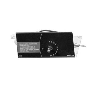 Franklin Machine Products  155-1014 Thermostat Kit, Food Warmer