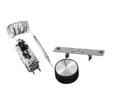 Franklin Machine Products  204-1104 Thermostat Kit (with Knob, Bracket)
