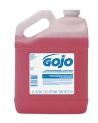 Thick Pink Antiseptic4/1 Gal