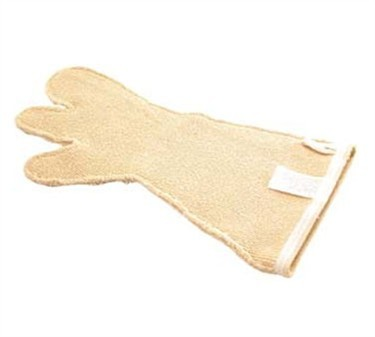 Three-Fingered High-Temperature Glove Liner Pair - 18