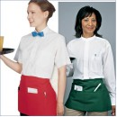 Henry Segal WA Three-Pocket Waist Apron