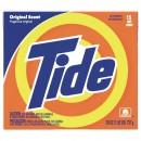 Tide Hi-Power Laundry Detergent Box, 26 Oz