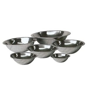 TigerChef 161858 TigerChef 161858 6-Piece Mixing Bowl Set