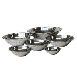 TigerChef 161858 6-Piece Mixing Bowl Set