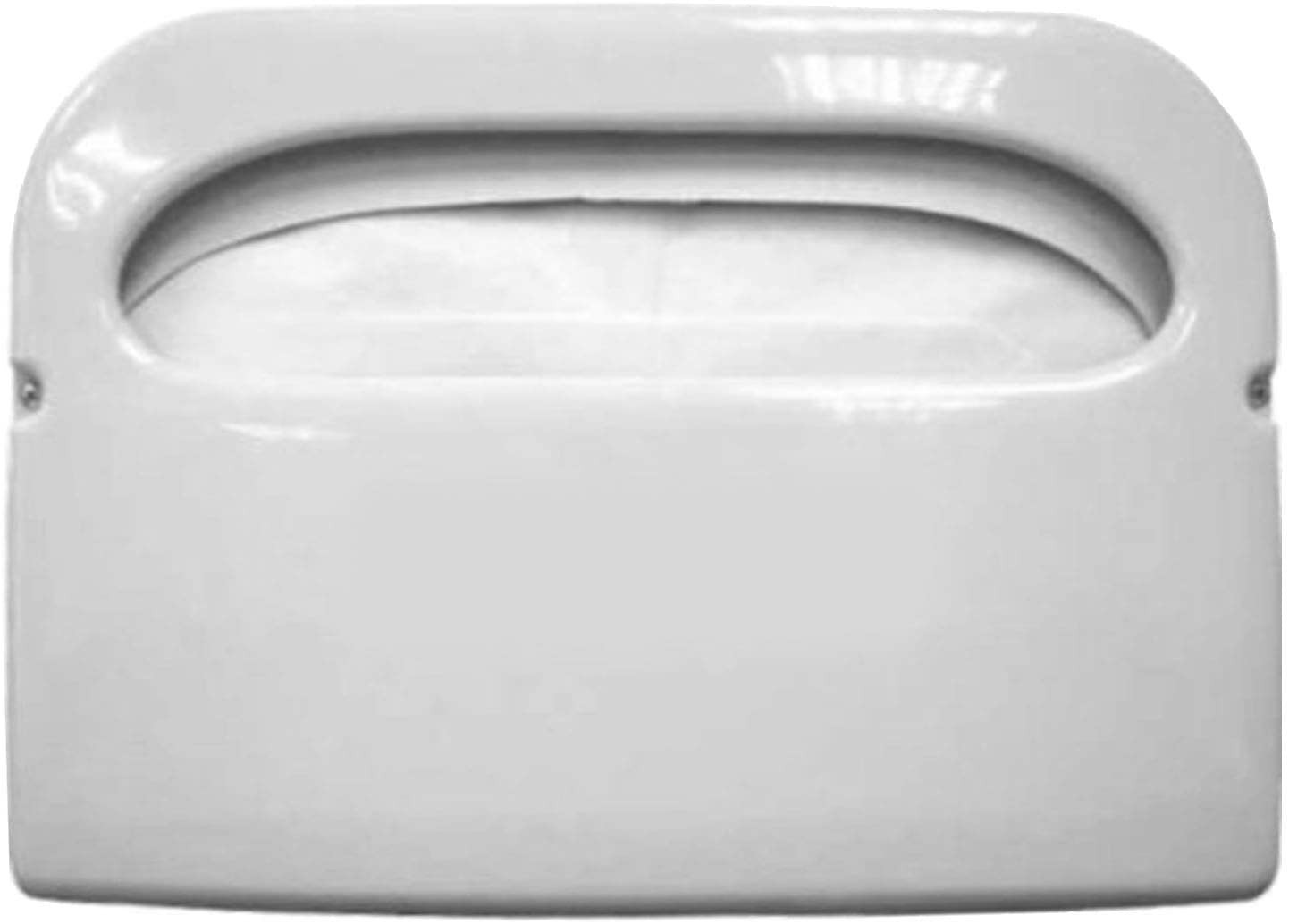 TigerChef Toilet Seat Cover Dispenser with 1,000 Toilet Seat Covers