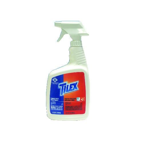 Tilex Instant Mildew Remover, 128 Oz.