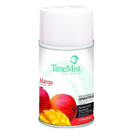 TimeMist Premium Air Freshener Refill, Mango