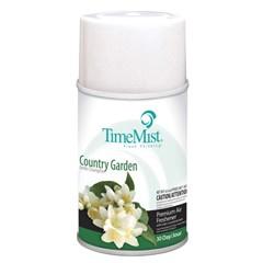 TimeMist Premium Air Freshner Refill, Country Garden